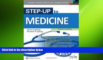 behold  Step-Up to Medicine (Step-Up Series)