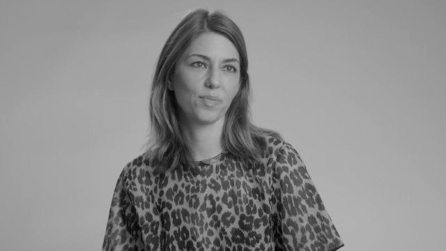 The Best Advice Sofia Coppola Received From Her Dad, Francis Ford Coppola: