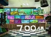 Akwalans - Poranek pod wodą w Disney Channel