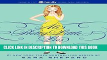 [PDF] Pretty Little Liars: Ali s Pretty Little Lies (Pretty Little Liars Companion Novel) Full