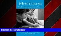Popular Book Montessori: The Science behind the Genius