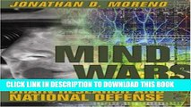 [PDF] Mind Wars: Brain Research and National Defense Popular Colection