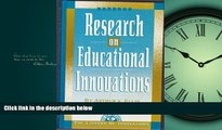 Online eBook Research on Educational Innovations (Library of Innovations Series)