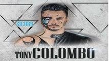 TONY COLOMBO - Ammore Ammore Ammore - (S.Viola-A.Colombo)