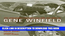 [PDF] The Legendary Custom Cars and Hot Rods of Gene Winfield Popular Online