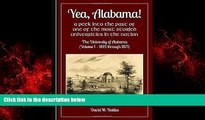 Online eBook Yea, Alabama! A Peek into the Past of One of the Most Storied Universities in the