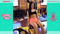 Jessica Arevalo Workout - Fitness Model - Fitness Gym Workout Routines for Women ! !