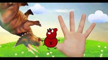 Peppa pig makeup for a witch Finger Family Nursery Rhymes Lyrics Parody
