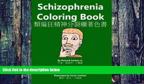 Big Deals  Schizophrenia Coloring Book (English and Mandarin Chinese Edition)  Best Seller Books
