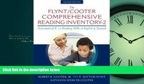 Choose Book The Flynt/Cooter Comprehensive Reading Inventory-2: Assessment of K-12 Reading Skills