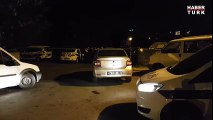 Ümraniye'de silahlı kavga | Haberler