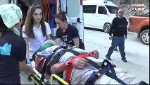 Kamyonet dereye uçtu: 1 kişi öldü   Haberler