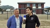 D!CI TV : Hautes-Alpes : La Banque Populaire des Alpes s'installe à Tallard