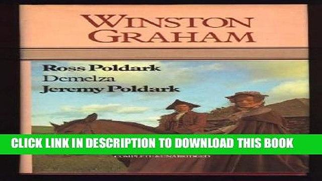 [PDF] Ross Poldark, Demelza, and, Jeremy Poldark Full Collection