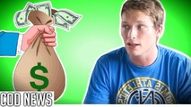 ACTIVISION BEING UNFAIR TO SMALLER YOUTUBERS! (COD NEWS) - By HonorTheCall!