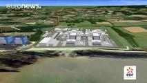 Centrale nucléaire d'Hinkley Point : le projet controversé validé par Londres