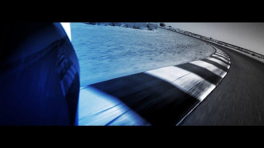 2017 Yamaha YZF-R6 teaser video