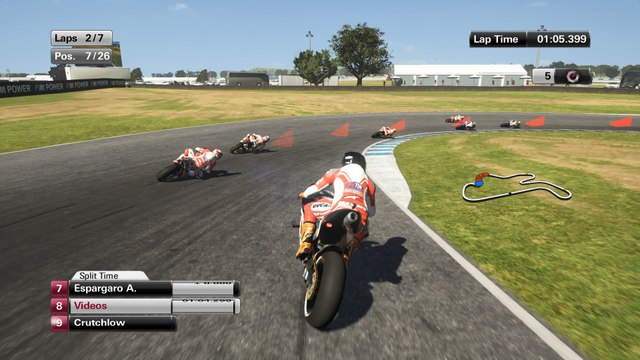 MotoGP 15 - MotoGP Season Ducati - Round 16 - Philip Island, Australia