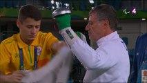 Escrime en fauteuil roulant (épée H) : Les Français iront en finale