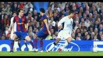 Cristiano Ronaldo 2007/08 Crazy Skills Show | Manchester United