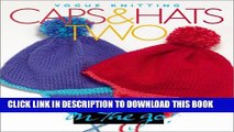 [PDF] Caps   Hats Two: Vogue Knitting on the Go Popular Collection