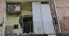 PKK'lı Teröristlerin Eve Tuzakladığı Bomba İnfilak Etti: 1 Ölü