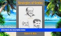 Big Deals  Strategies of Genius, Volume Three  Best Seller Books Most Wanted