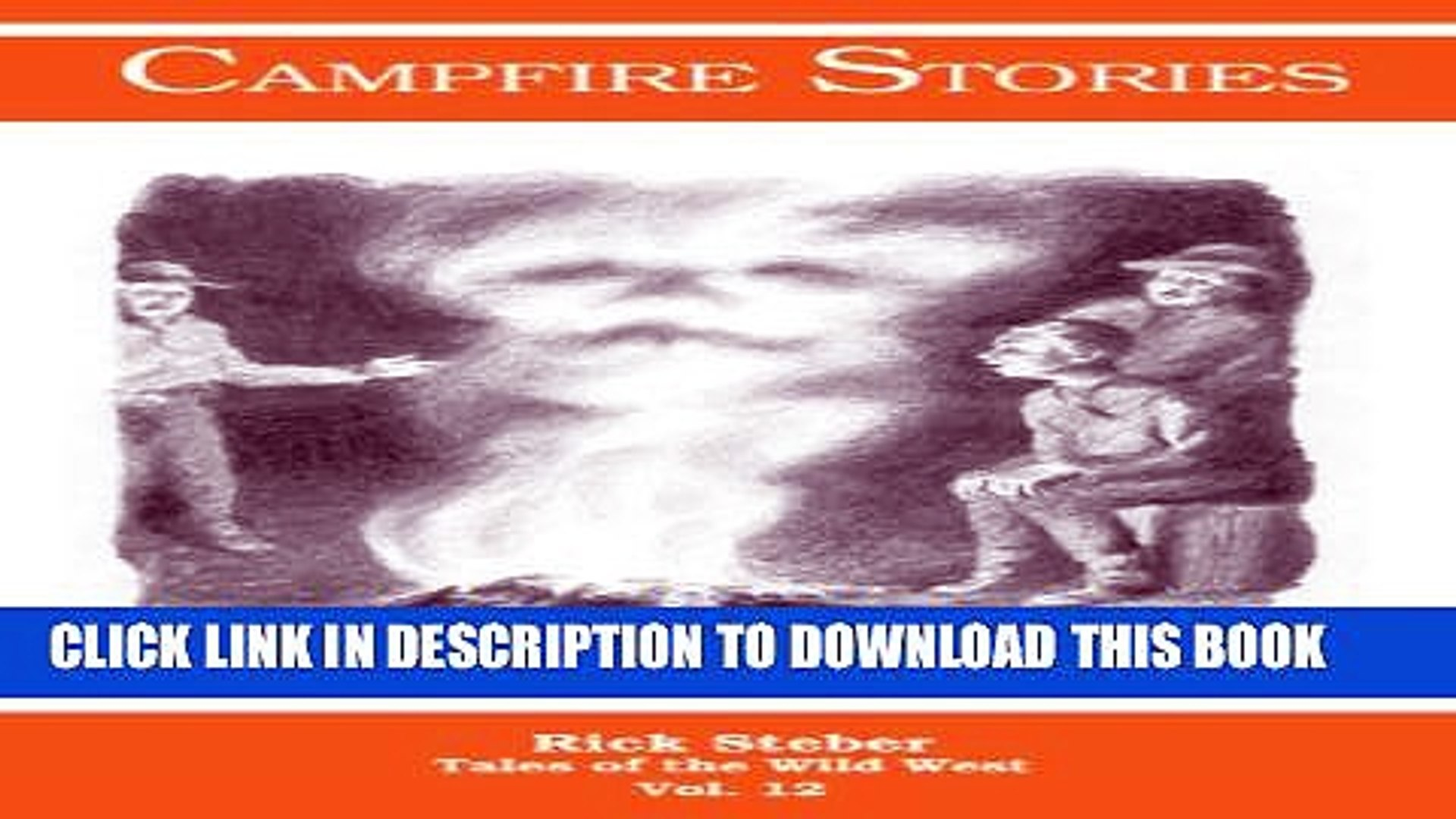 [PDF] Campfire Stories (Tales of the Wild West Book 12) Popular Colection