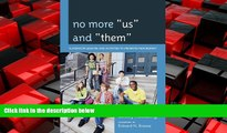 """Big Deals  No More """"Us"""" and """"Them"""": Classroom Lessons and Activities to Promote Peer Respect  Free"""