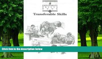 Big Deals  Steck-Vaughn Employability Skill Books: Student Workbook Transferable Skills  Free Full