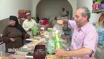 Détruit par la guerre, le souk de Homs pourrait être reconstruit