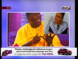 """Sa Ndiogou imite Iran Ndao à propos de l'habillement de Maman de la SenTV"" Ecoutez"