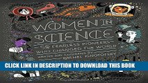 [PDF] Women in Science: 50 Fearless Pioneers Who Changed the World [Online Books]
