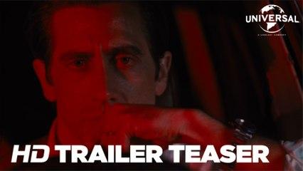 Animais Noturnos - Trailer Teaser (Universal Pictures) [HD]