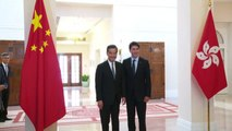 Dopo contratti per 833 milioni in Cina, Trudeau visita Hong Kong