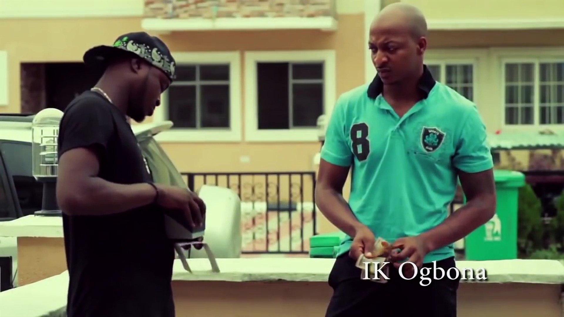 Black Bird [Official Trailer] Latest 2015 Nigerian Nollywood Drama Movie