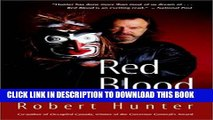 Collection Book Red Blood: One (Mostly) White Guy s Encounters with the Native World