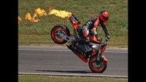 Stunt & Drift l Cabrage Tmax 530 !!!! Tmax (Street Stunt) cabrage