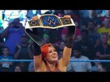 JOB'd Out - WWE Backlash Results: Becky Lynch wins the Smackdown Womens Title in a 6-Pack Challenge
