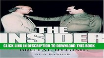 [PDF] The Insider: Trapped in Saddam s Brutal Regime Popular Collection