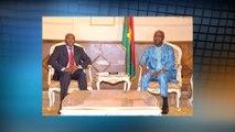 Burkina faso, Un centre d'alerte précoce au Burkina Faso