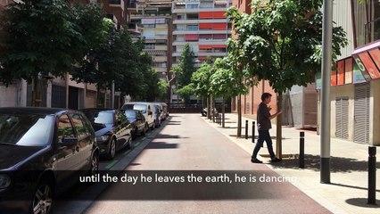 CINEPHONE 2016 : REFUGI (Spanish Subtitles)