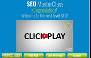 SEO MasterClass Review Detailed