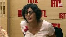 """""""Pour la primaire de droite je n'ai pas l'impression que la machine à gagner est lancée"""", tacle Myriam El Khomri"""