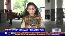 Sri Mulyani: Singapura Dorong Perbankannya Berpartisipasi dalam Tax Amnesty