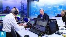"""Pour Alain Duhamel, Nicolas Sarkozy risque """"de se précipiter dans la querelle """""""