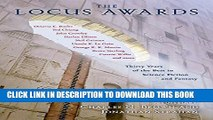 [PDF] The Locus Awards: Thirty Years of the Best in Science Fiction and Fantasy Full Online