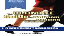 New Book The ULTIMATE Guide To Ballroom Dancing for Colleges and Universities: A Ballroom Dancers