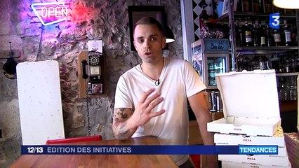 France 3 - Édition des initiatives - 16 septembre 2016