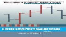 different DeMark Indicators Bloomberg Market Essentials